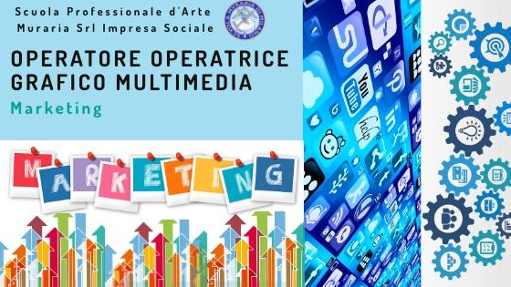 Operatore grafico multimedia e Operatrice grafico multimedia: un percorso, tre possibili indirizzi (segue2)