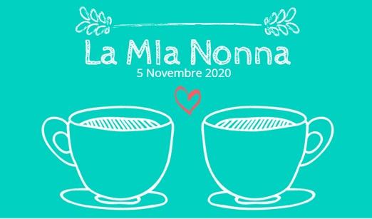 #LaMiaNonna
